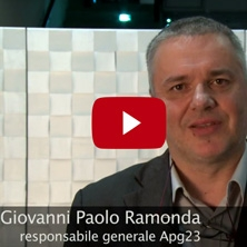 <p>Intervista a Paolo Ramonda, Responsabile Generale di APG23</p>