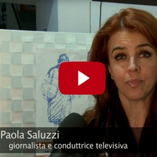 <p>Intervista a Paola Saluzzi, giornalista e presentatrice televisiva</p>