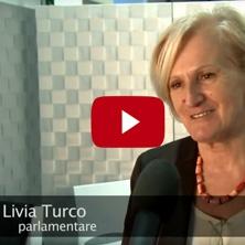 <p>Intervista alla parlamentare Livia Turco</p>