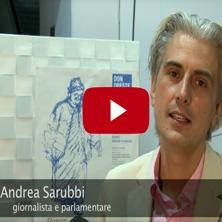 <p>Intervista ad Andrea Sarubbi, giornalista e parlamentare</p>