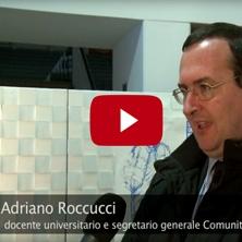 <p>Intervista ad Andrea Rocucci</p>